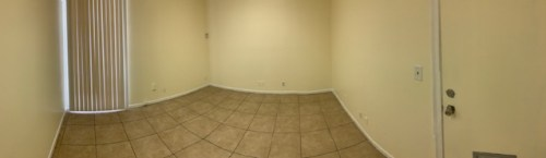 Office Space 160 SF