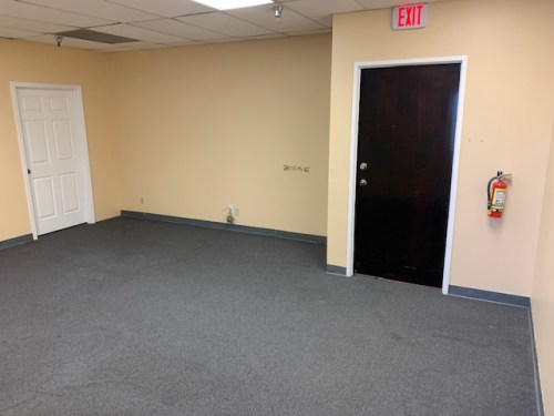 907 SF Office Space