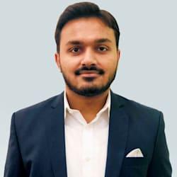 Romail Shah