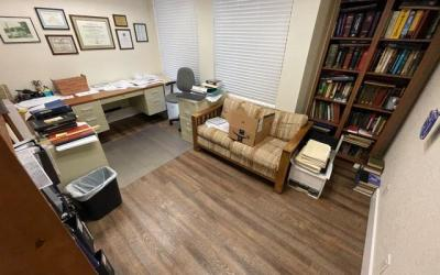 1185 SF Medical and Professional Offices in 1201 19th Pl, Vero Beach, FL