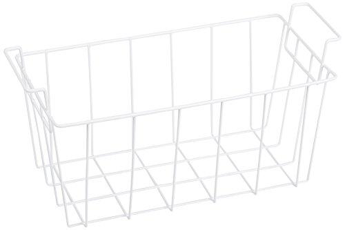Grayline 40603, Storage Basket, White