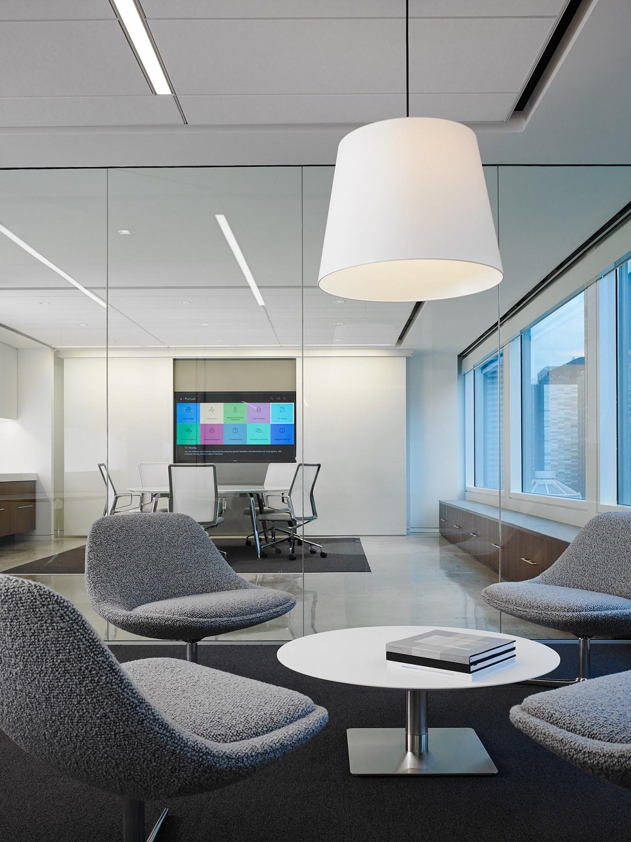 Chicago Office Design