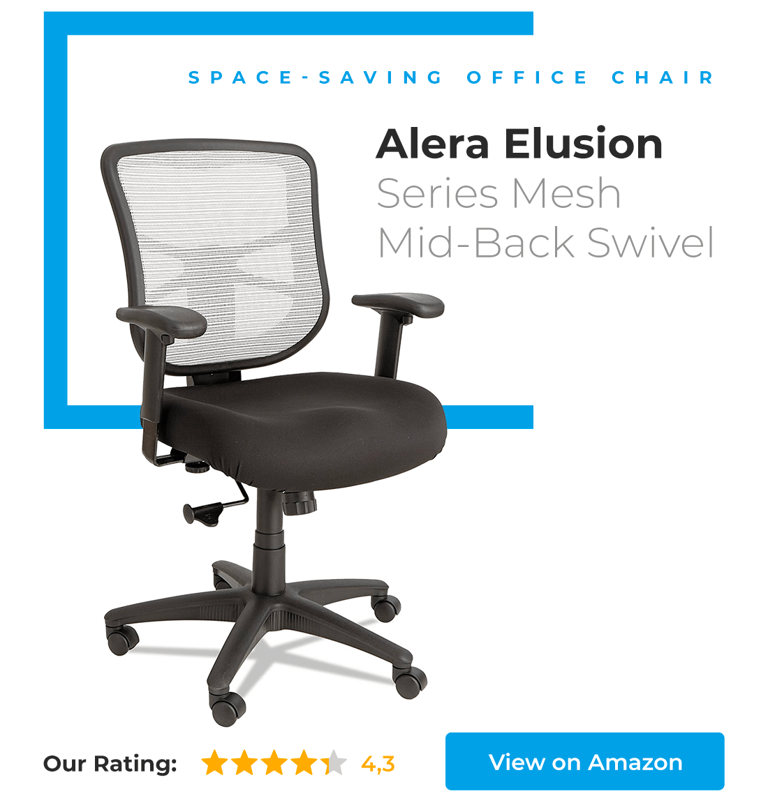 Alera Office Chairs 14 New Best Office Chairs In 2019 Under 100 200 High End