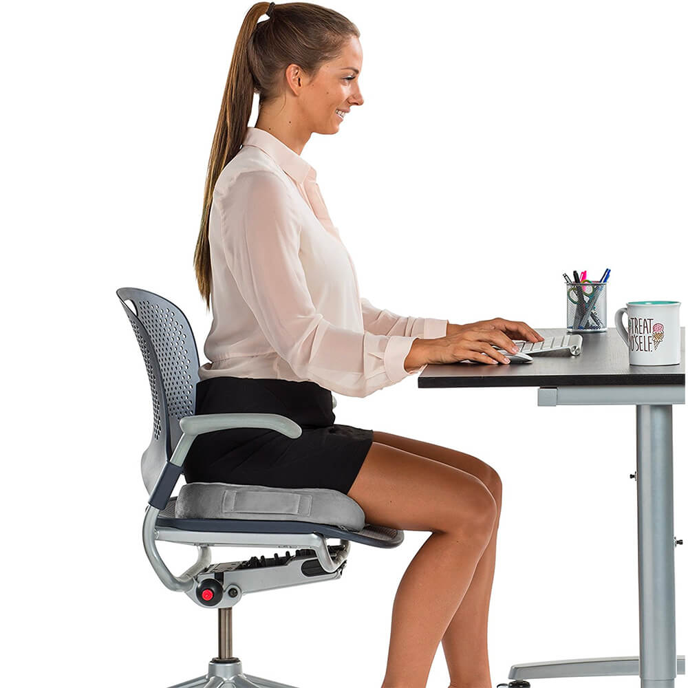 Office Chair For Short Person 3 Best Office Chairs For Fibromyalgia 2018 Painkiller Gadgets