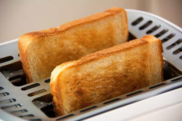 Toast - Office Mum