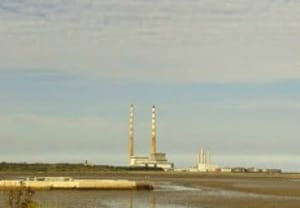 Poolbeg chimneys Office Mum post