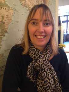Eithne O'Brien - office mum interview