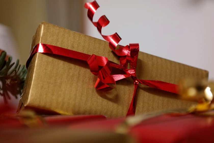 Christmas gift - Office Mum