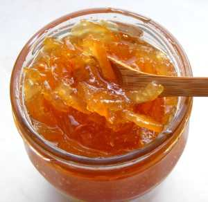 Office Mum - marmalade