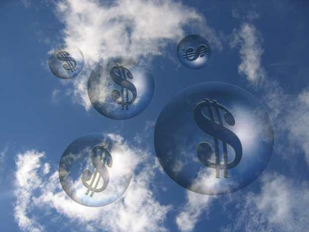 dollar sign Pixabay l