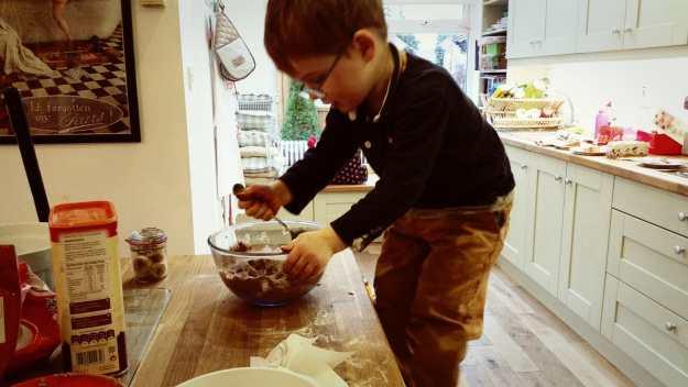 baker boy - office mum