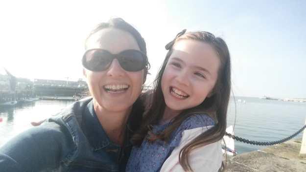 Dun Laoghaire pier - Office Mum