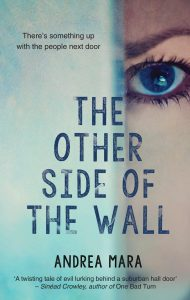 The Other Side of the Wall Andrea Mara Office Mum