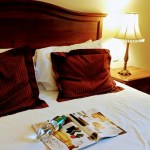 Bloomfield House Hotel - Andrea Mara Office Mum
