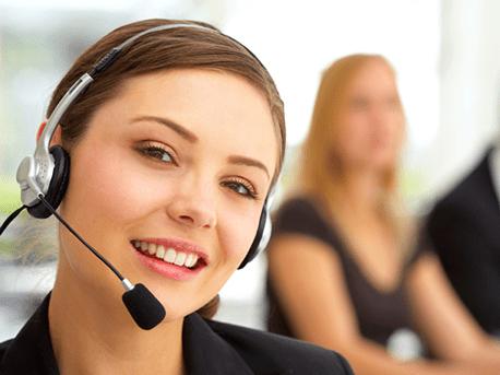 Live Phone Answering Service - Basic