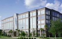 Virtual Office Orlando Lake Mary Building