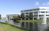 Virtual Office Jacksonville Building
