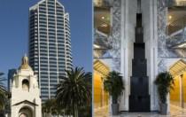 Virtual Office San Diego Building