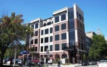 Virtual Office Greensboro Building