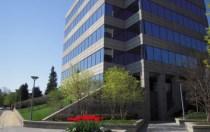 Virtual Office Washington Building