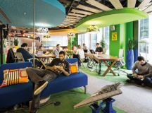 Cool Office Space - Virtual Office Centers