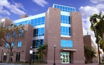 Virtual Office Miami Beach Building
