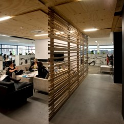 Sofa Warehouse Manchester Small Scale Recliner The Leo Burnett Office Interior | Pictures