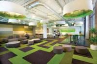 Office Carpet Tile Design