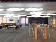 Adobe Office Interior Design