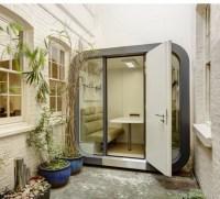Garden Office | Office Space by OfficePOD.