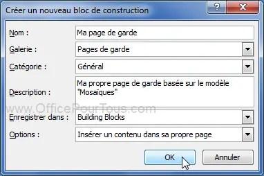 Docx Exemple Page De Garde Pour Un Rapport De Stage