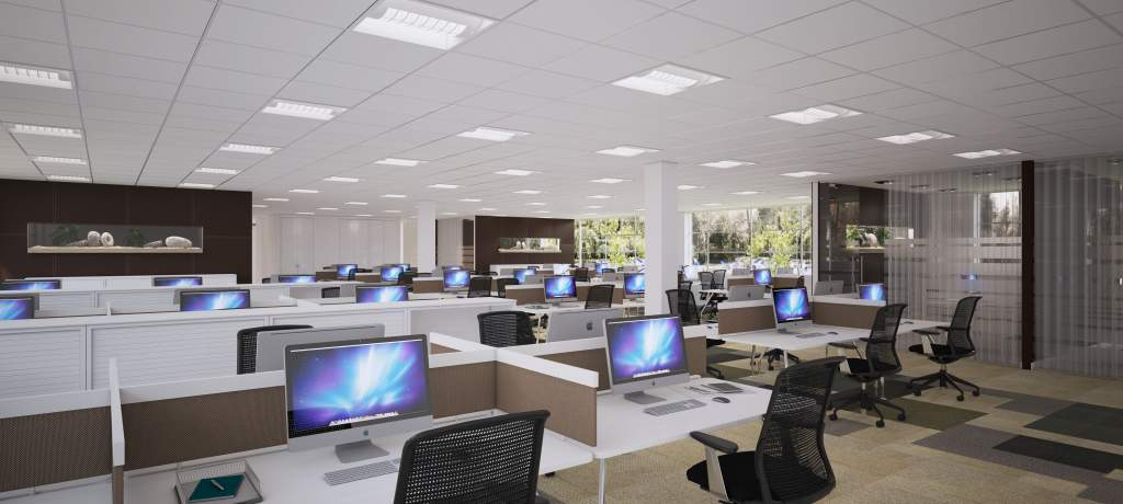 Top 7 Office Designs Demo