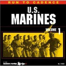 Marine Corps Cadences