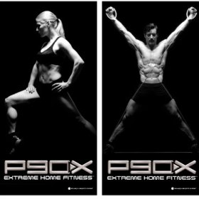 Candidate Question: P90X for Crunches Problem