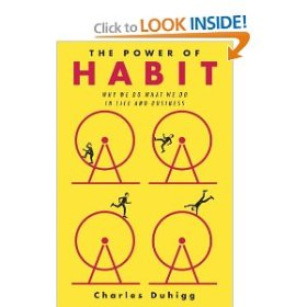 Book Review: The Power of Habit