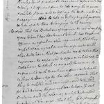 The Continental Congress Resolution to Create the Marine Corps