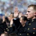 Becoming An Officer