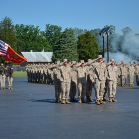 USMC Officer Program Recommendation Letter: What You Need to Know