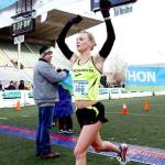 The Wall: A Distance Runner's Perspective on Mental Toughness