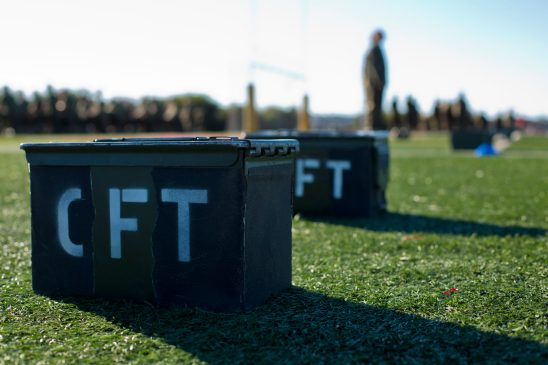 CFT Ammo Cans