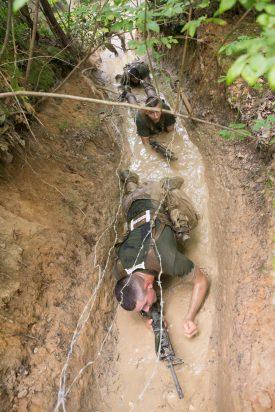 Marine Corps PLC Juniors
