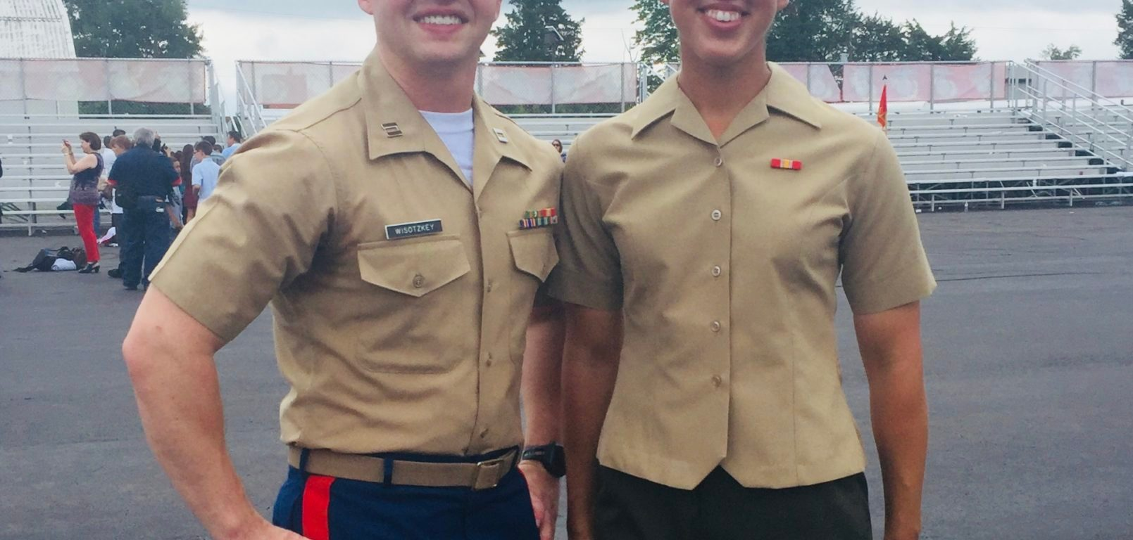 Becoming an officer of marines - Becoming a marine officer ...