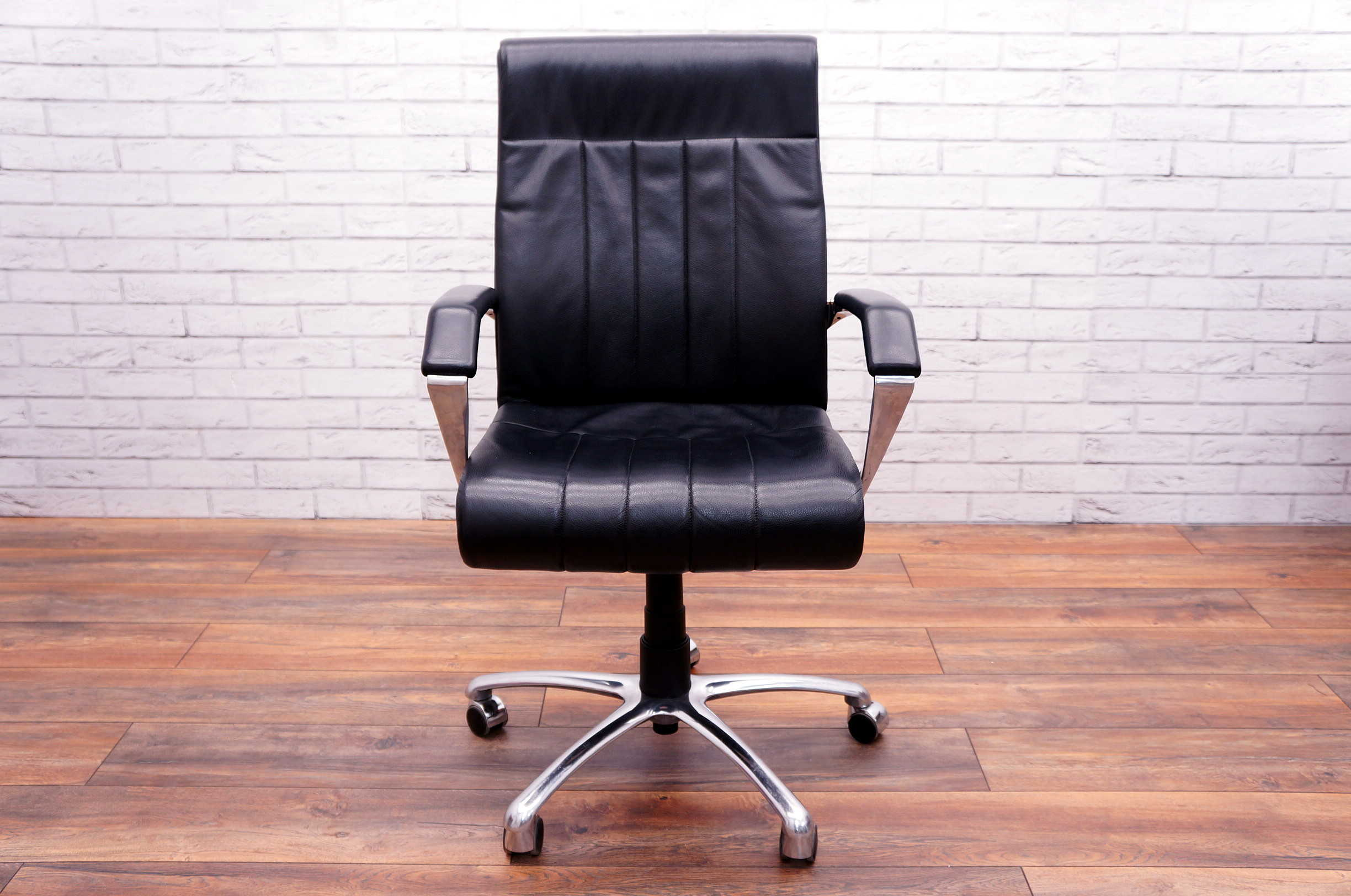 Executive Leather Chair Executive Black Leather Chair