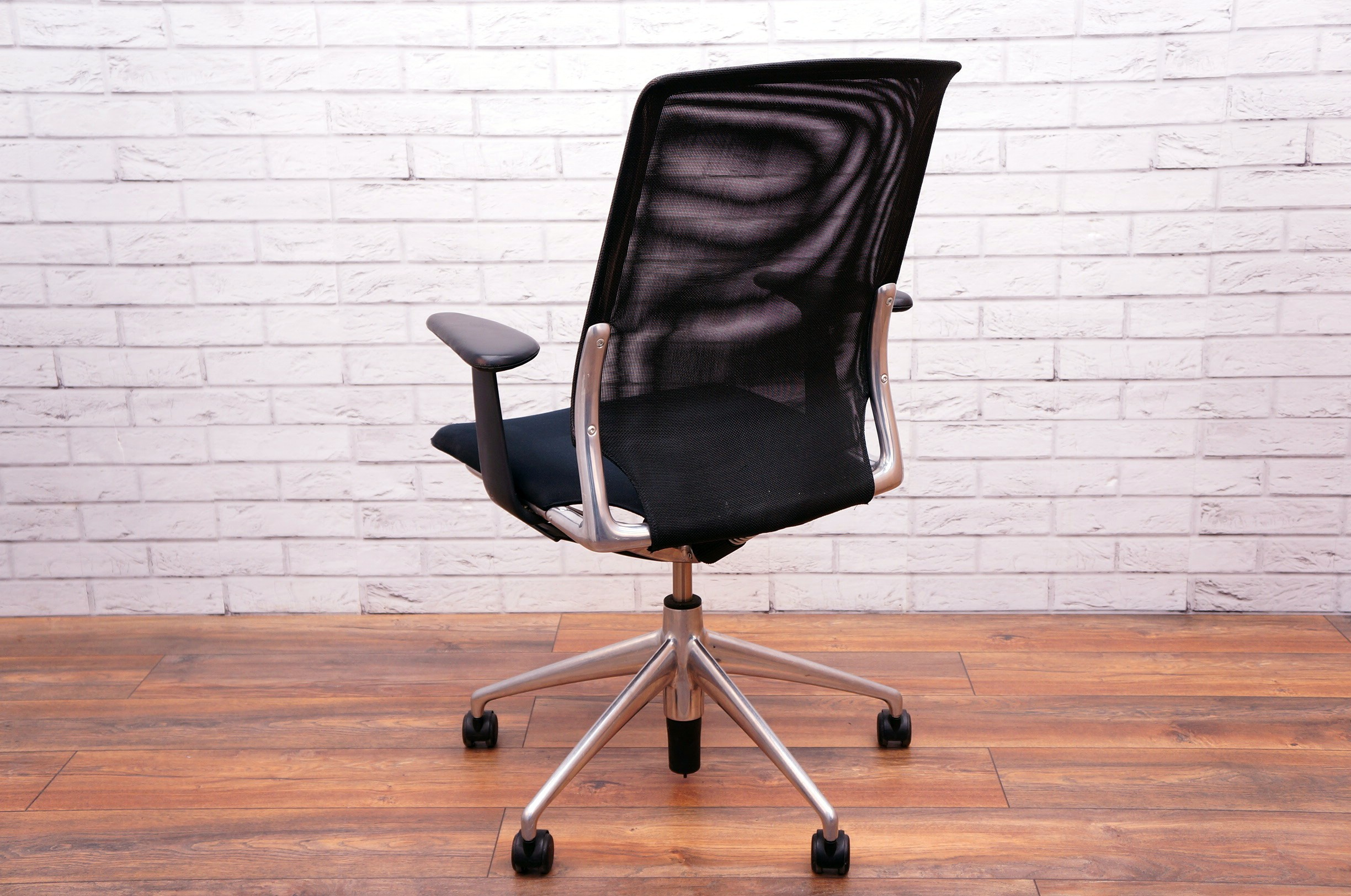 Vitra Office Chair Vitra Meda Executive Office Chair