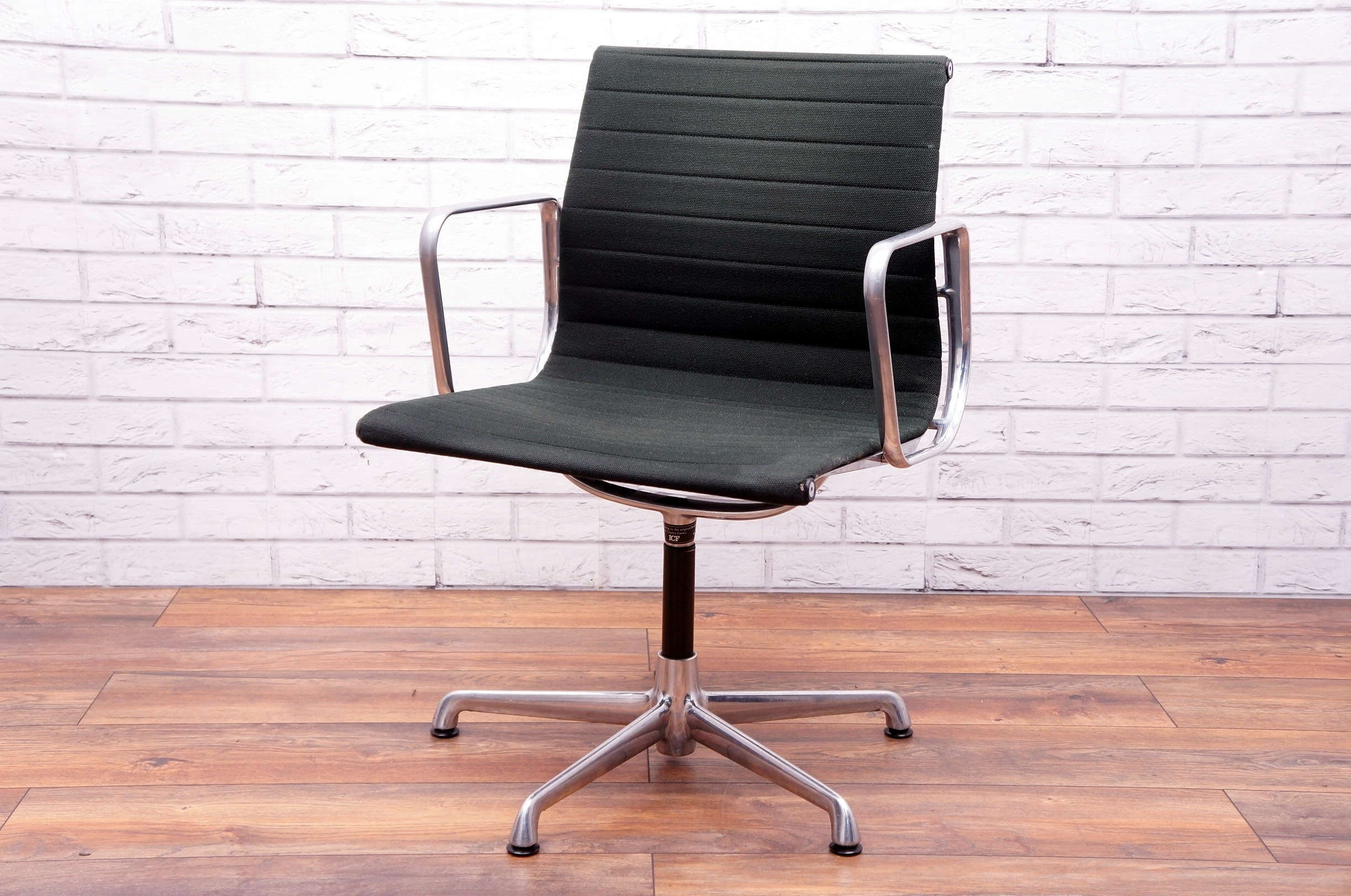 Eanes Chair Icf Charles Eames Ea 108 Chair