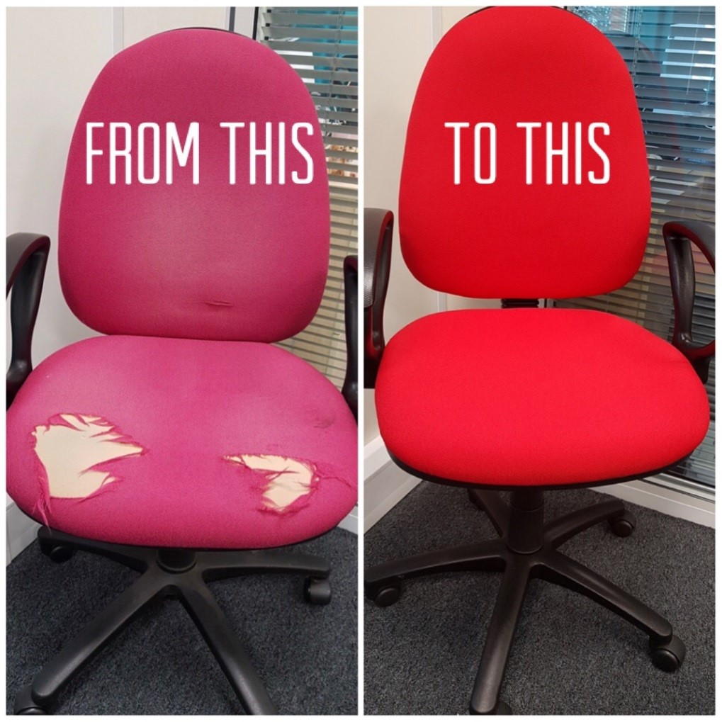 Refurbished Chairs Refurbished Office Chairs Office Resale