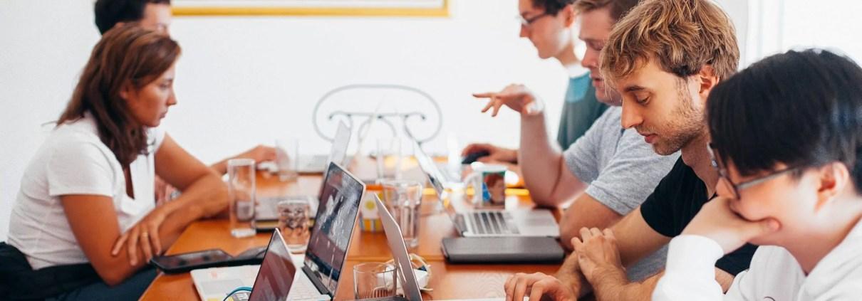 marketing coworking space meeting rooms