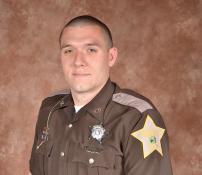 Deputy Koontz
