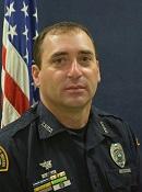 Patrolman Pitts