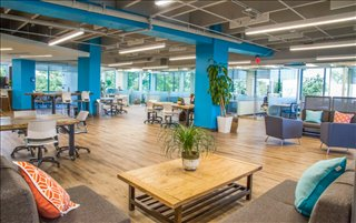 Executive Suites & Shared Office Space for Rent Atlanta GA